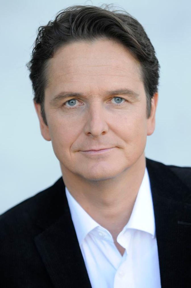 Tobias Pfülb - Bass - Opern- und Konzertsänger - Copyright F. Heine